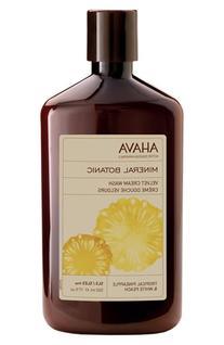 Ahava 'Tropical Pineapple & White Peach' Mineral Botanic