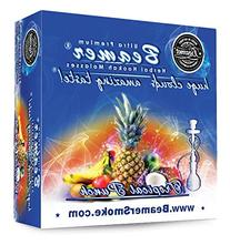 Tropical Punch Beamer® Ultra Premium Hookah Molasses 50
