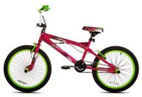 "Kent Trouble 20"" Girls Bike"
