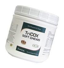 TRPTriCOX Soft Chews