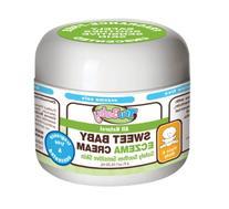 TruBaby Sweet Eczema Baby Cream- Unscented - 4oz