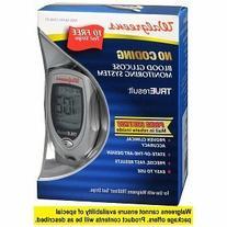Walgreens Trueresult Blood Glucose Meter, 1 ea