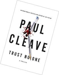 Trust No One: A Thriller