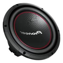 Pioneer TS-W254R 10-Inch Component Subwoofer with 1100 Watts