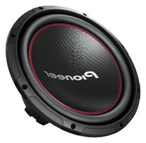Pioneer TS-W304R 12-Inch Component Subwoofer with 1300 Watts