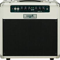 Ibanez TSA15 1 x 12 15-Watt All-Tube Combo Guitar Amplifier