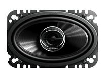 Pioneer TSG4645R 4 x 6 2-Way 200W Car Speakers