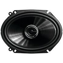 Pioneer TSG6845R 6 x 8 Inches 2-Way 250W Car Speakers