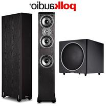 Polk Audio TSi 400 FloorStanding Speaker  Plus A Polk Audio