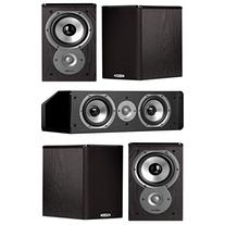 Polk Audio TSi100 5.0 Home Theater Speaker System Bundle