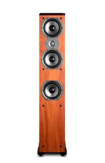 Polk Audio TSi400 200 W RMS Speaker - 2-way - 1 Pack -