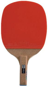TSP Giant Soft 13P Japanese Penhold Table Tennis Racket with