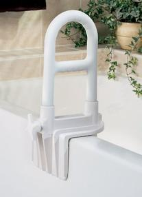 Tub Grab Bars, Qty 1