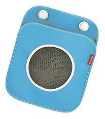 Skip Hop Tubby Bath Toy Organizer, Blue
