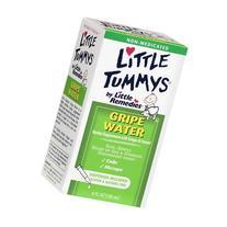 Little Remedies Little Tummies Gripe Water Herbal