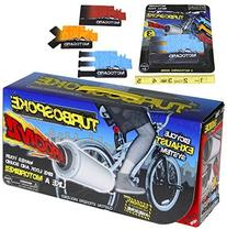 TurboSpoke Bicycle Exhaust System Add-On Accessory _ with