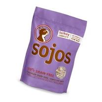 Sojos Complete Natural Grain Free Dry Raw Freeze Dried Cat