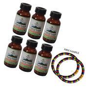 Turmeric Formula - 60 Capsules - Pack of 6 -