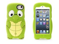 Griffin Turtle KaZoo Kids Case for iPod touch  - Fun animal