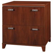 Bush Furniture Tuxedo Collection Lateral File