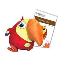 Baby First TV - VocabuLarry Set 1 - Plush and Basic Words