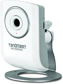 TRENDnet TV-IP551W WL N INTERNET CAM 640X480 4X 11BGN