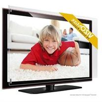 Vizomax 46 - 47 inch TV Screen Protector for LCD, LED &