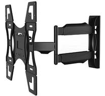 Invision TV Wall Mount Bracket with Tilt and Swivel 20 Inch