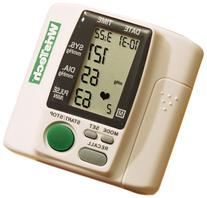 North American Healthcare TV3649 Wristech Blood Pressure