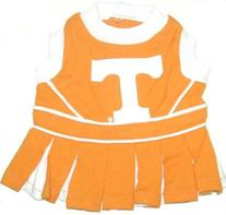 Pets First TVCLO-SM Tennessee Vols Cheer Leading SM