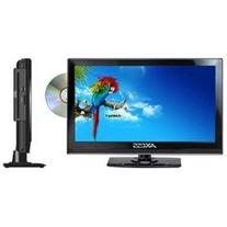 Tvd1801-13 13.3 Led Ac/Dc Tv with Dvd Player Full Hd with