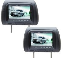 Tview T726PL-BK 7-Inch Car Headrest Monitor