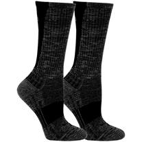 Fitsok TwistDye Crew Limited Edition 2 Pack: Fitsok Socks