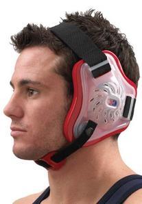 Cliff Keen F3 Triple Black Twister Head Gear