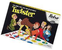 Twister Retro Series
