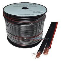 The Wires Zone TWZ True 10 Gauge PVC Super Flex Speaker Wire