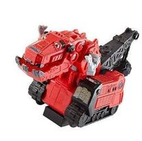 DreamWorks DinoTrux Ty Rux Pull Back and Go! Vehicle With