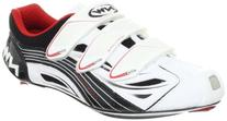 Northwave Men'S Typhoon EVO Cycling Shoe,White/Black,40 EU/7