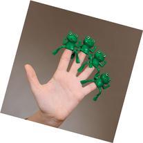 Rite Lite TYPP-FROG-9 Passover Finger Frogs - Set of 4 -