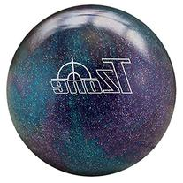 Brunswick Tzone Deep Space Bowling Ball, 9 lb