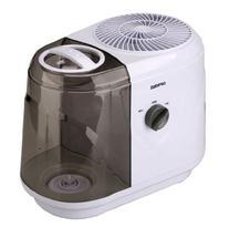 OPTIMUS U-33015 Cool Mist Evaporative Humidifier, 2-Gallon