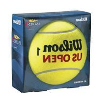 Wilson Boxed U.S. Open Jumbo Tennis Ball
