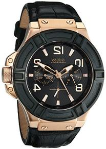 GUESS Men's U0040G5 Rigor Multi-Function Standout Sport