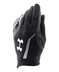 Under Armour Boys' UA ColdGear Infrared Escape Run Gloves