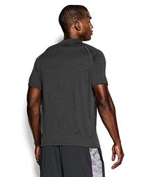 Men's UA TechTM Shortsleeve T-Shirt Tops by Under Armour