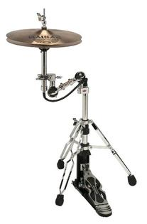 Gibraltar 9707ML-UA Ultra Adjust Moveable Leg Hi-Hat Stand