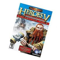 Ubisoft Heroes of Might and Magic V: Hammers of Fate -