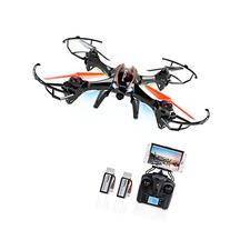 DBPOWER Predator U842 WIFI RC Quadcopter Drone with HD