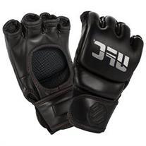 UFC Professional MMA Open Palm Training Gloves - 2XL - Black