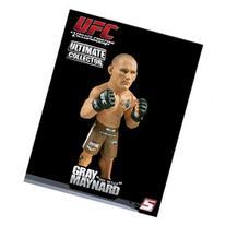 UFC Ultimate Collector Series 6 Gray Maynard Figure